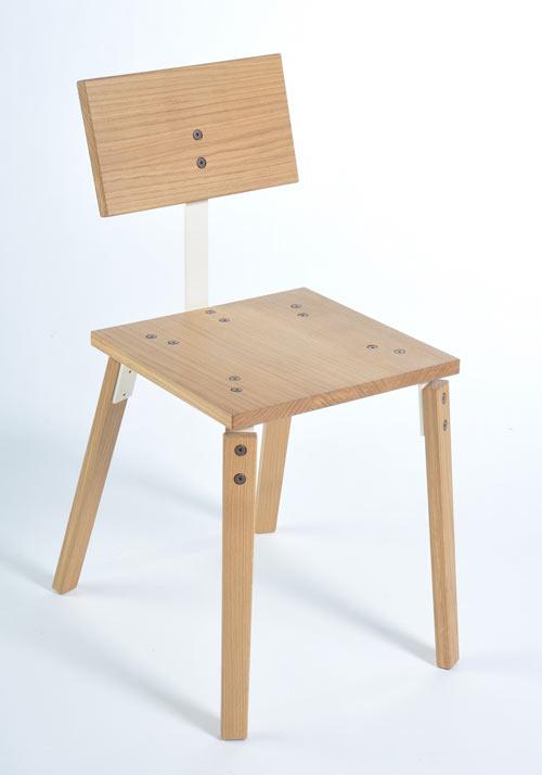 Dorso Chair