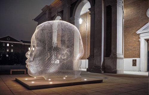 Jaume Plensa in main art  Category