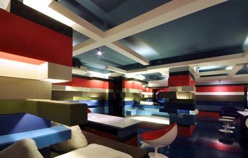 Mocha Mojo Coffeehouse By Mancini Design Design Milk