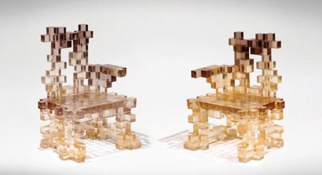 New Pieces by Nucleo