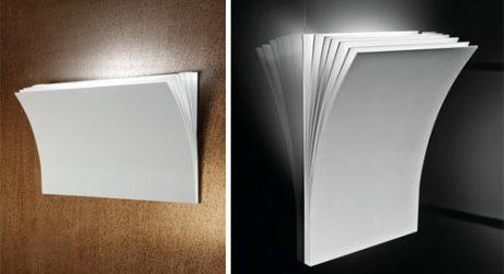 Polia Wall Sconces