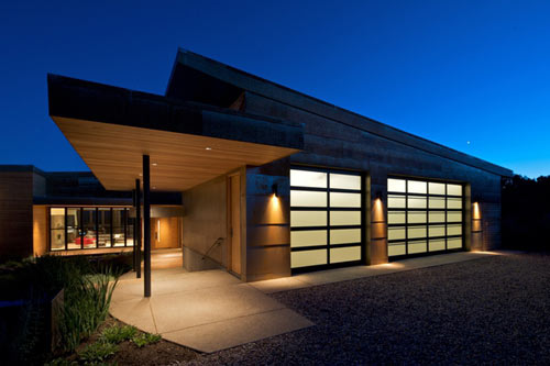 Stirling Ranch House by Black Shack Architects in main architecture  Category