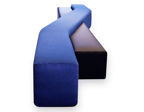 Twist Seating from Domison in main home furnishings  Category