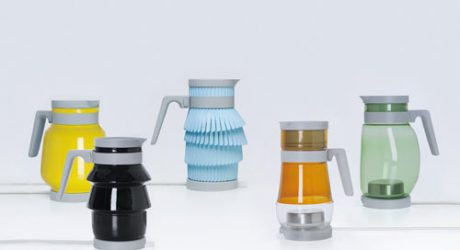Variations on a Kettle by Jean-Baptiste Fastrez