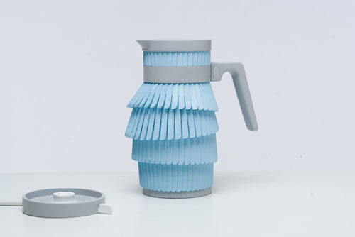 Variations on a Kettle by Jean Baptiste Fastrez in main home furnishings  Category