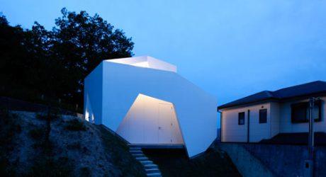 YSY House by AUAU