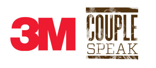 3M Couple Speak Video Contest in sponsor news events interior design  Category