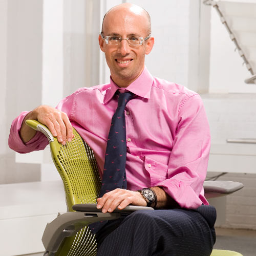 Friday Five with Andrew Cogan of Knoll