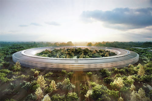 Apple-new-cupertino-campus-2
