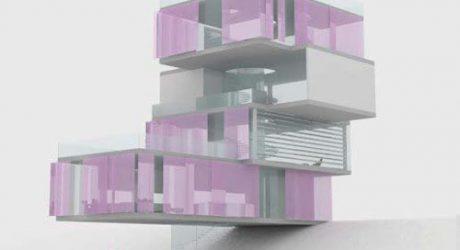 Architect Barbie's Architect Dream House