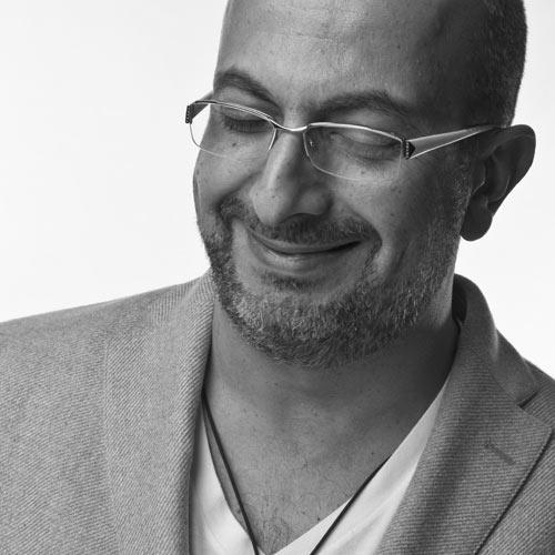 Friday Five with Karim Mekhtigian