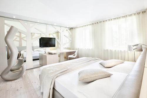 Studio di Architettura Daniele Menichini recently completed the interior  design of Ai ...