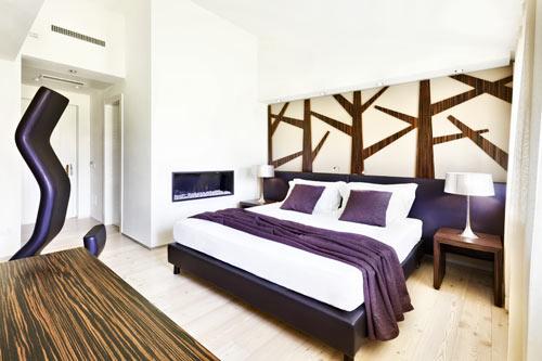 Ai Cadelach Hotel by Daniele Menichini