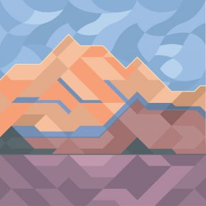 Fresh From The Dairy: Mountains