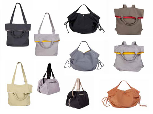 Amalia Bags in style fashion main  Category