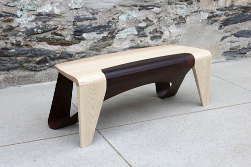 Andrew Kopp Furniture Design