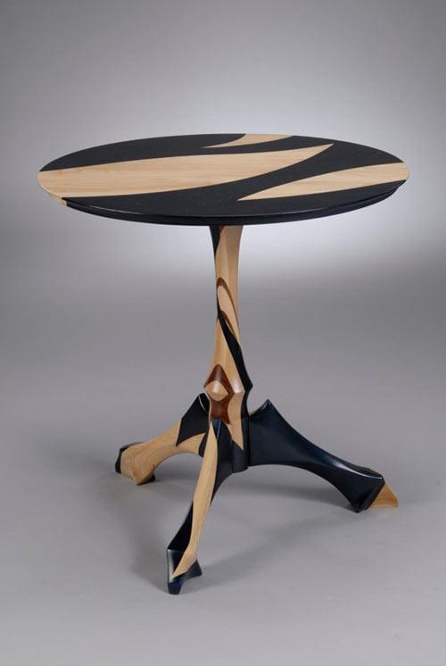 Utestående Andrew Kopp Furniture Design - Design Milk YI-42