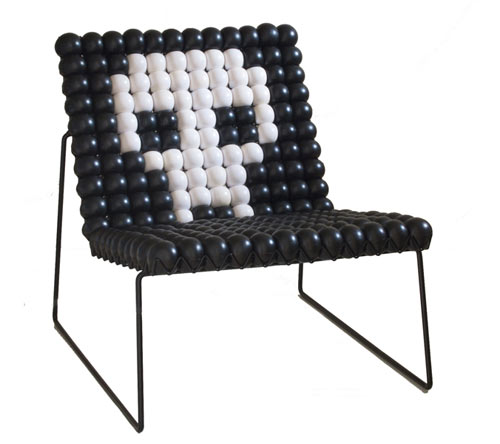 The Anti Stress Chair in main home furnishings  Category