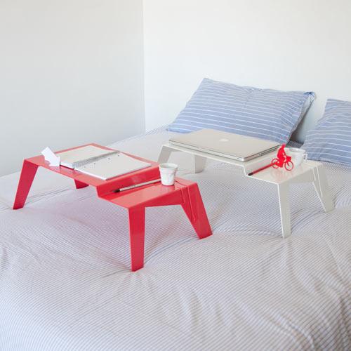 Bravo Tray Table by Lamidea