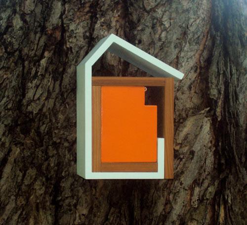 Burd-Haus by Nathan Danials