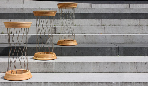 Syn Kraft Furniture by Christian Kayser in main home furnishings  Category