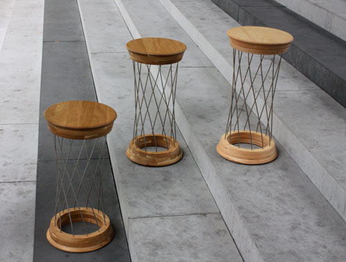 Syn Kraft Furniture by Christian Kayser
