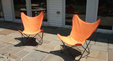 Butterfly Chairs from Circa50