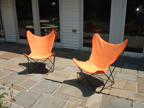 Butterfly Chairs From Circa50 ...