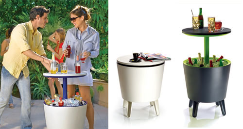 Cool Bar by Keter - Design Milk