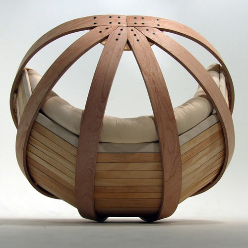 Cradle in home furnishings  Category
