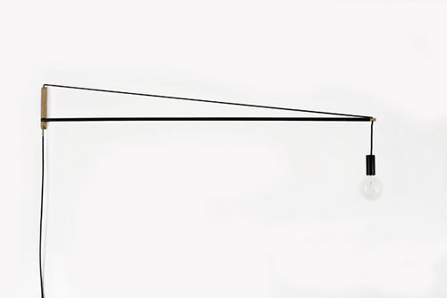 Crane Light by Andrew Neyer in home furnishings  Category