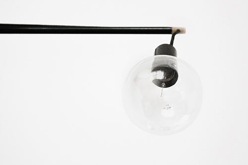 Crane Light by Andrew Neyer in main home furnishings  Category