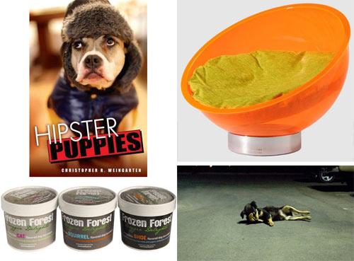 Dog Milk: Best of August 2011