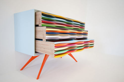 Edna 1 and 3 by Anthony Hartley in home furnishings  Category