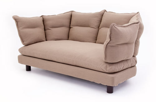 Enveloppe Sofa from LK Hjelle in main home furnishings  Category