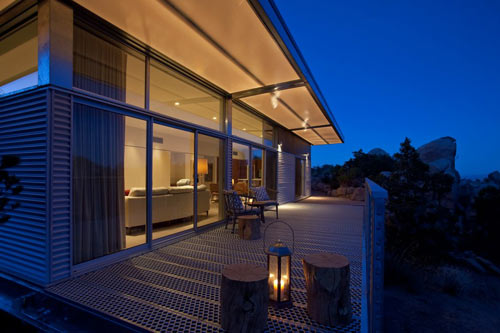 Graham Residence by o2 Architecture in architecture  Category