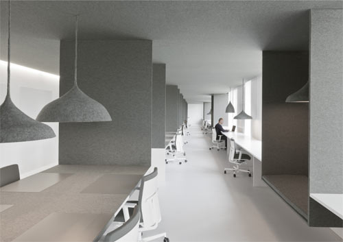 Tribal DDB Office by i29 Architects