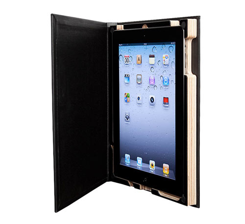 Germanmade Handmade iPad Cases