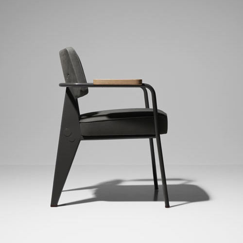 Jean Prouvé by G Star RAW for Vitra