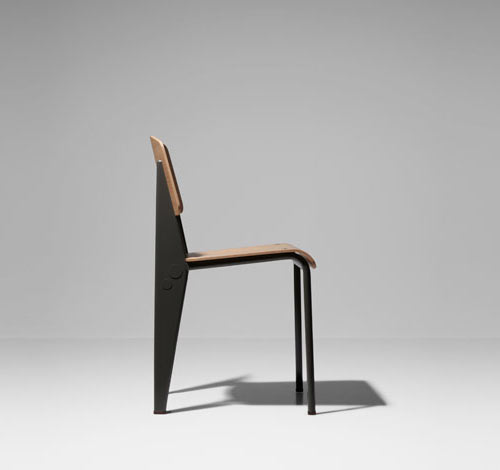 Jean Prouvé by G Star RAW for Vitra in main home furnishings  Category
