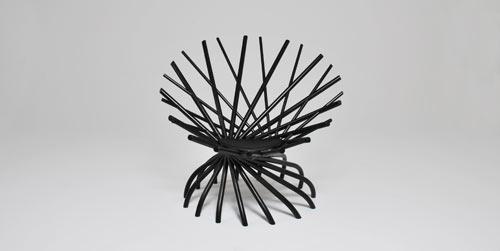 Nest Chair by Markus Johannson