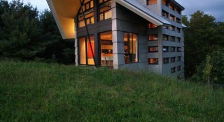 La Cornette by yh2 Architecture