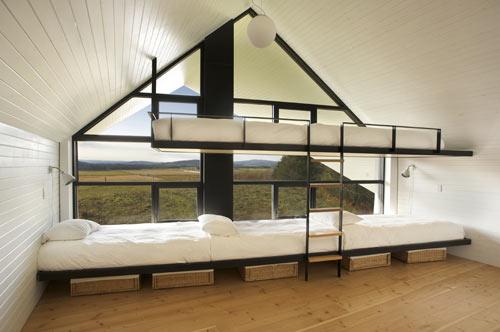La Cornette by yh2 Architecture in main architecture  Category