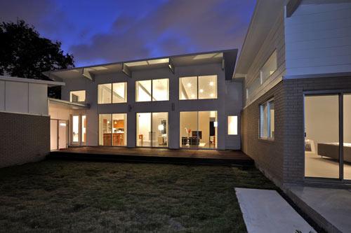 Lampton Circle by studioMET Architects