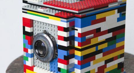 Legotron Mark I by Cary Norton