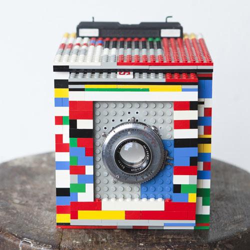 Legotron Mark I by Cary Norton in main art  Category