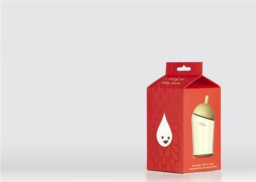 Mimijumi Bottles
