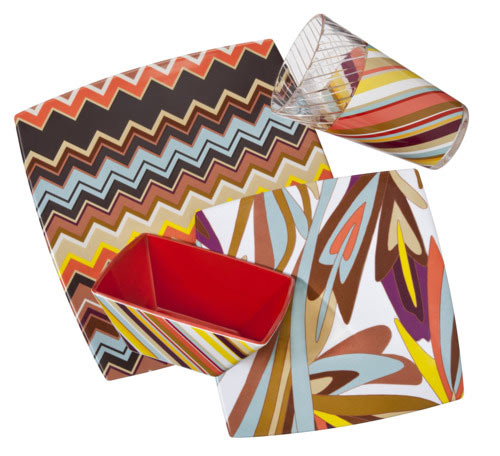 A Peek at Missoni for Target