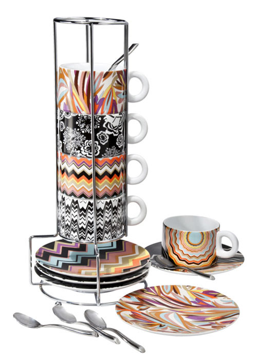 A Peek at Missoni for Target in style fashion main home furnishings  Category