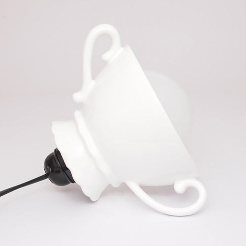 Nata Lamp by Gonçalo Campos